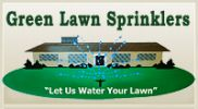 Green Lawn Sprinklers